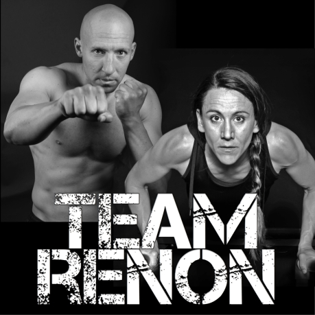 Team Renon logo