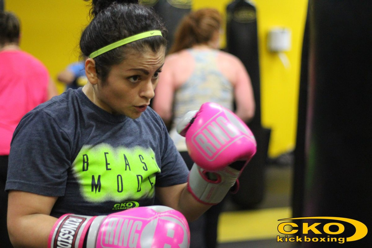 CKO Seattle. Fit moms
