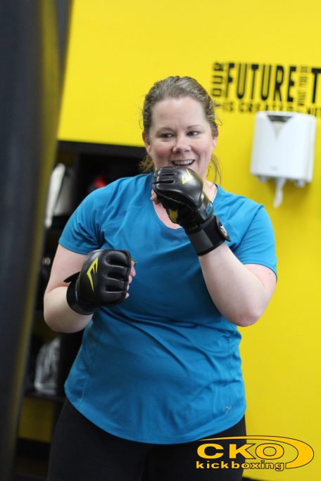 CKO Kickboxing Seattle