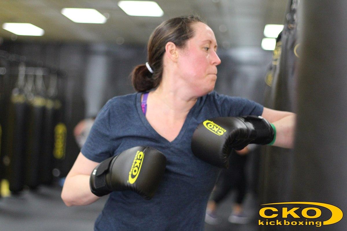 CKO Kickboxing Seattle