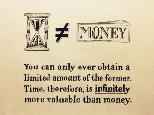 time-does-not-equal-money1