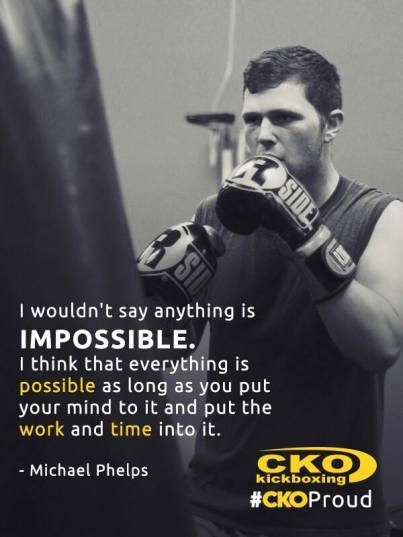 CKO Kickboxing Shoreline Washington