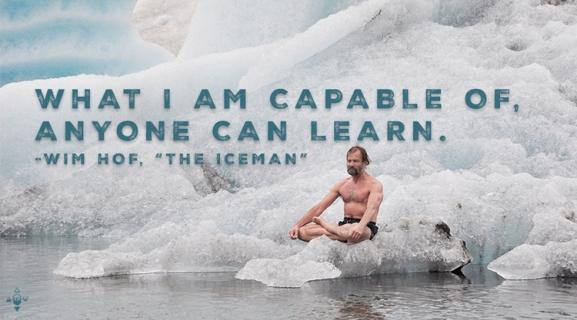 Iceman-Quote