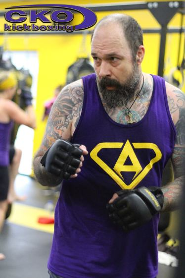 CKO Seattle, Jeff Cornell, hidden hand tattoo